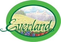 Everland Foods virgin & organic coconut oil