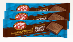 Enjoy Life Ricemilk Crunch Chocolate
