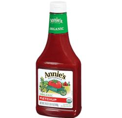 Annie's Naturals Organic Ketchup