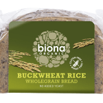 Buckwheat Bread Brands