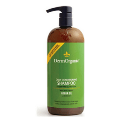Dermorganic Daily Conditioning Shampoo Sulfate-Free