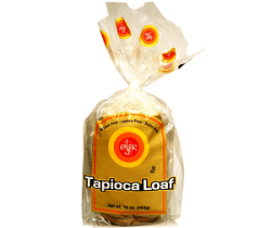 Ener-G Tapioca Loaf, one of the best vegan bread brands