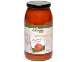 Greenview Kitchen Premium Pasta Sauce