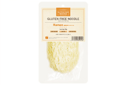 Kobayashi Noodle Gluten Free Ramen wave