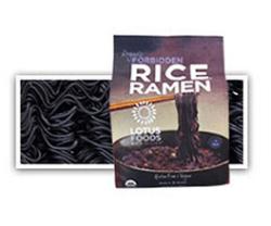 Lotus Foods Rice Ramen Noodles
