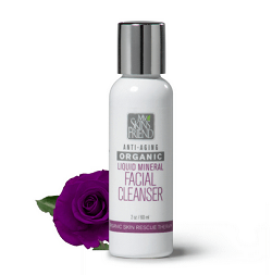 My Skin's Friend Organic Mineral Facial Cleanser