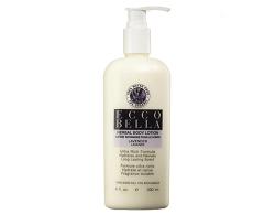Ecco Bella Organic Lavender Herbal Body Lotion, gluten free lotion