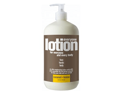 Everyone 3-in-1 Coconut & Lemon Natural Lotion