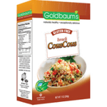 Gluten free couscous