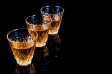 Is Scotch gluten free