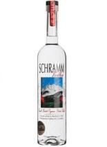 Schramm Organic Potato Vodka