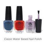 Organic nail polish brands