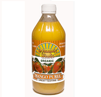 Dynamic Health - one of the best organic juice brands