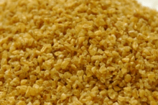 Is bulgur gluten free