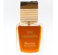 Sharini perfumes Iris Véritable
