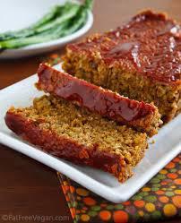 Red Lentil Loaf Gluten Free Regina