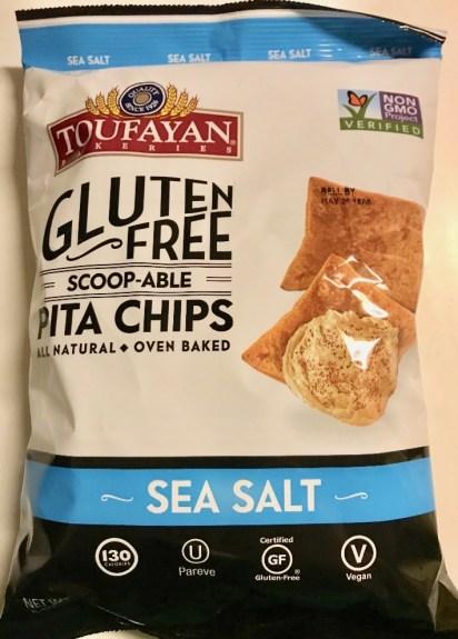 Toufayan Pita Chips