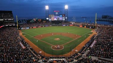 AT&T Ballpark