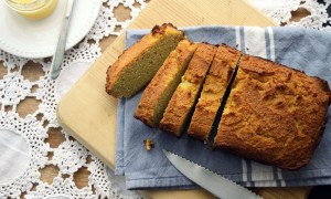 Gluten Free Bread Baking