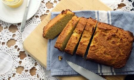 Gluten Free Bread Baking