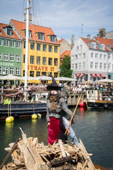 Midsommar_Hexe_Kopenhagen