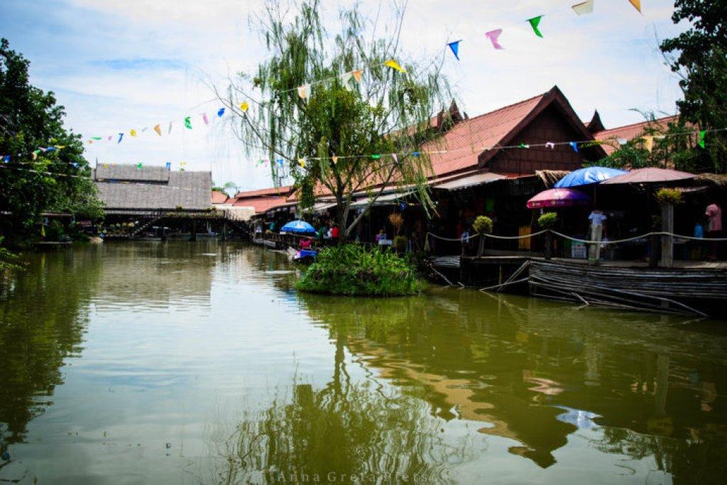 schwimmender_Markt_Ayutthaya