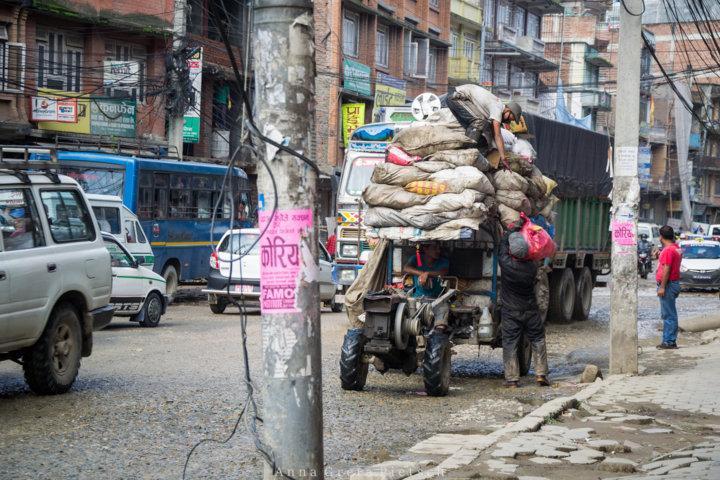 muellabfuhr_kathmandu_nepal