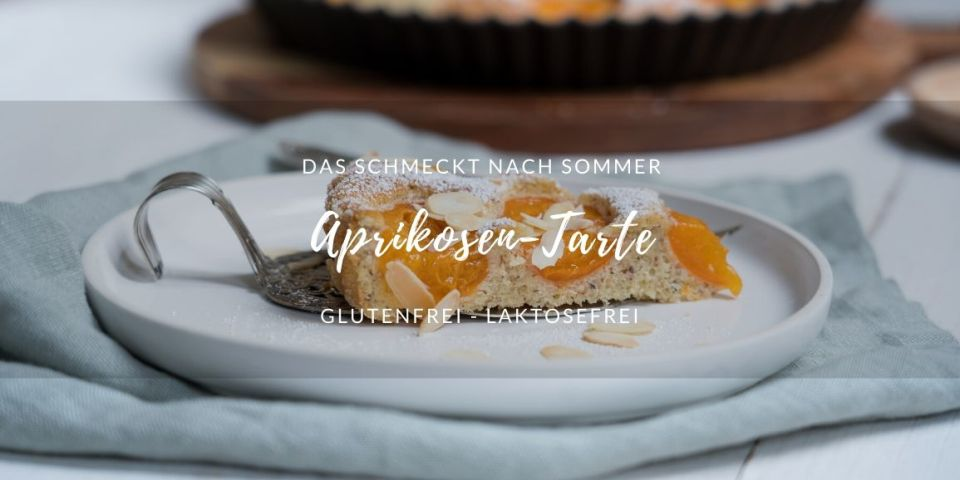Rezept Aprikosen-Tarte