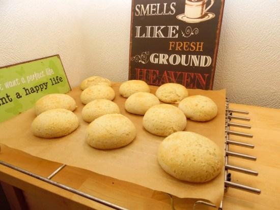 Gammeldags glutenfrie fastelavnsboller