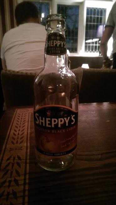 Cider 7