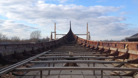 ladbyskibet 2