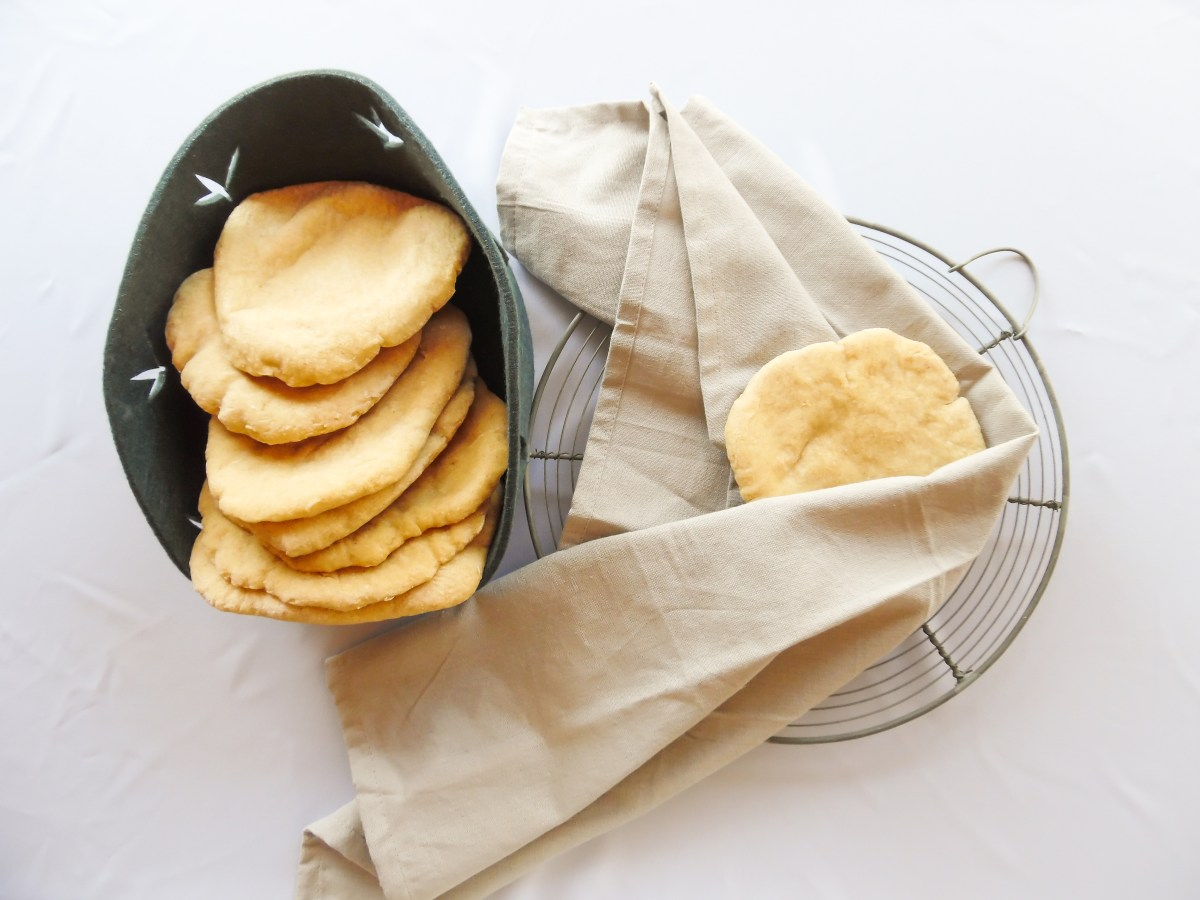 Glutenfri bagning - at konvertere en god brødopskrift til glutenfri.