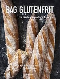 Glutenfrie kogebøger