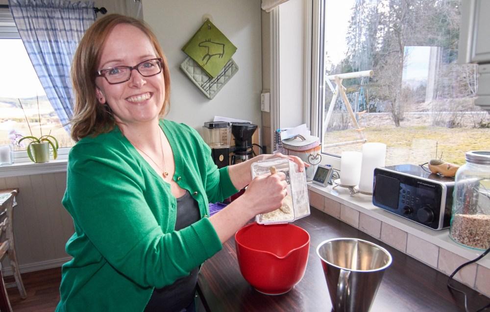 Allergimatkurs - Kokebok - Kathrine Kragøe Skjelvan - Gluten- og Melkefri Inspirasjon