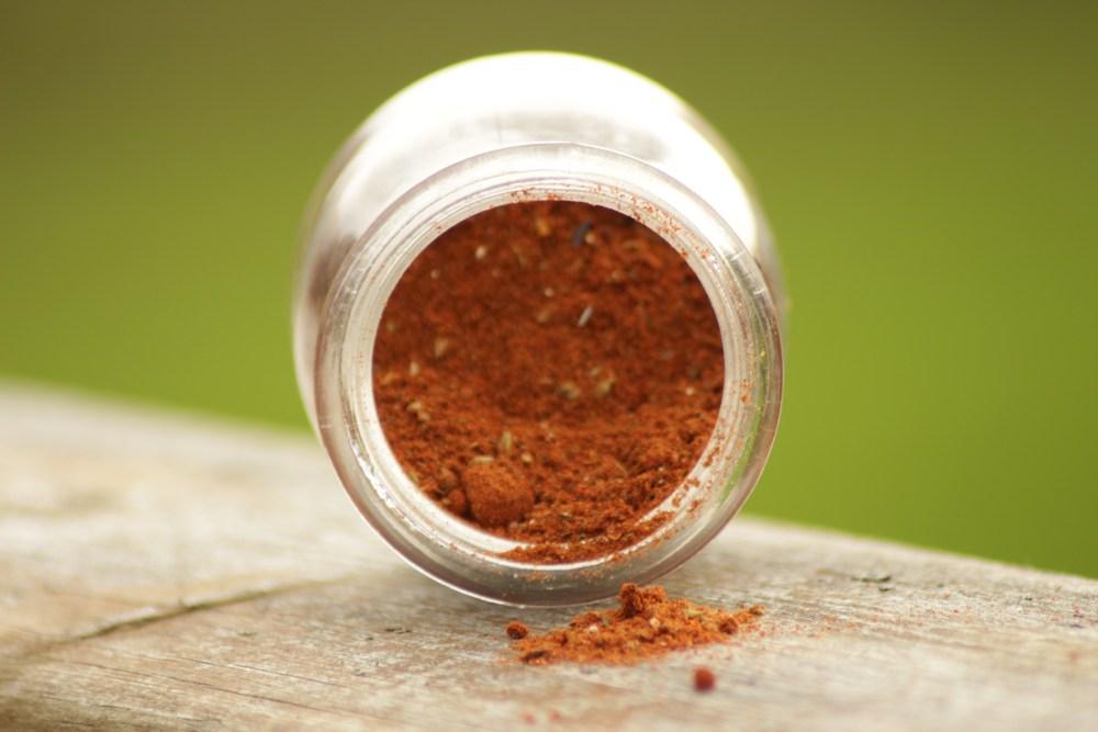 glutenfri granola med peanøtter 018