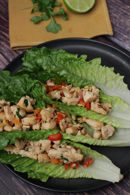Asiatisk kylling glutenfri 015
