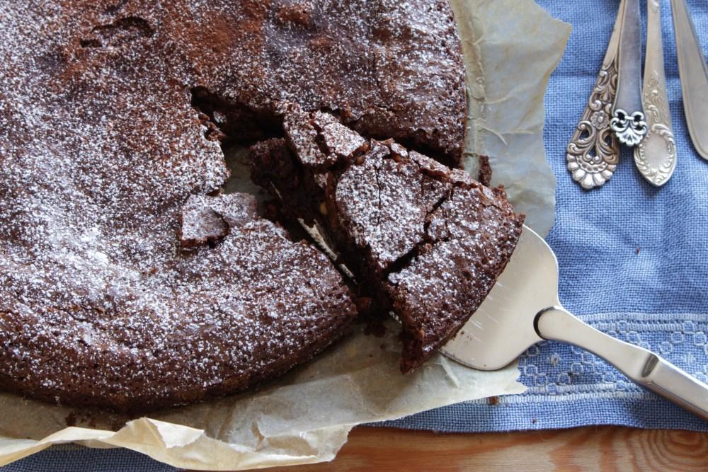 Brownie 018