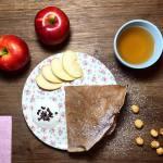 Maison Bon crepe sans gluten