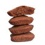 Gateau au chocolat sans gluten GlutaBye