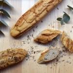 Pain sans gluten Paris Biosphere Cafe