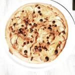 Pizza sans gluten Montpellier La Coutinelle