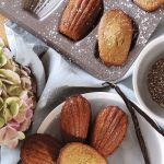 Madeleines sans gluten Eshop Etre Gourmand