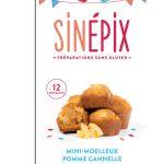 Recette Gateau moelleux sans gluten Sinepix