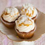 Gluten Free Cupcake Petunia's Pies Pastries