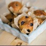 Gluten Free Muffin Denver Just Be Kitchen