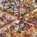 Gluten Free Pizza Portland New Cascadia