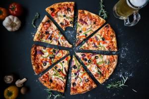 Gluten-Free Pizza in Portland