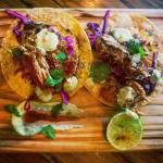 Gluten Free Vegan Tacos Miami Fufi Restaurant