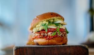 Burger Sans Gluten Paris
