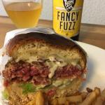 Burger Sans Gluten Bayonne BBR Burger Bar des Remparts